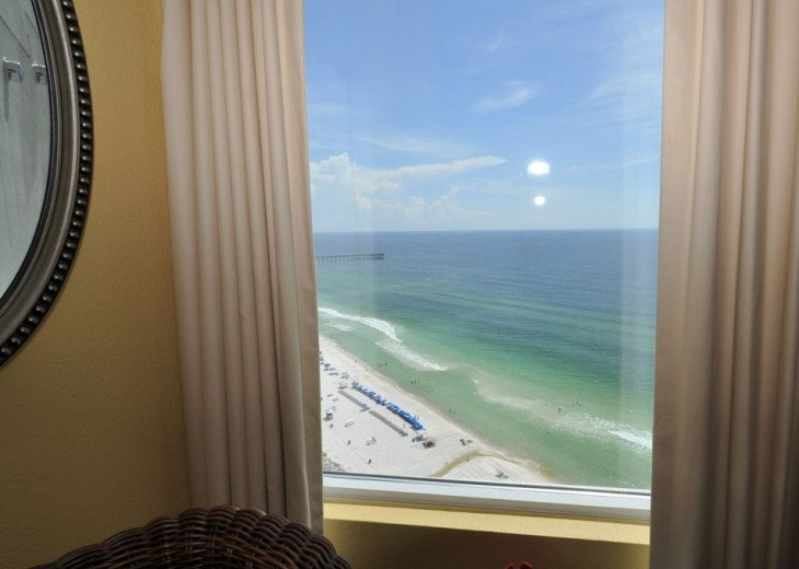 Emerald Coast Beach Vacations Offers You The Best Beach Properties on The Beach! #21