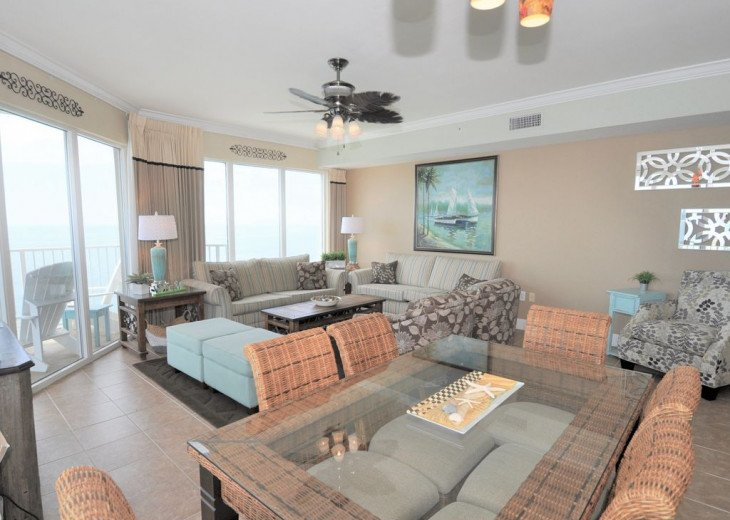 Emerald Coast Beach Vacations Offers You The Best Beach Properties on The Beach! #8