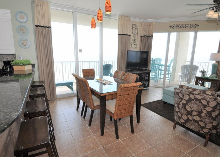 Emerald Coast Beach Vacations Offers You The Best Beach Properties on The Beach! #7