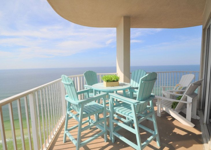 Emerald Coast Beach Vacations Offers You The Best Beach Properties on The Beach! #31