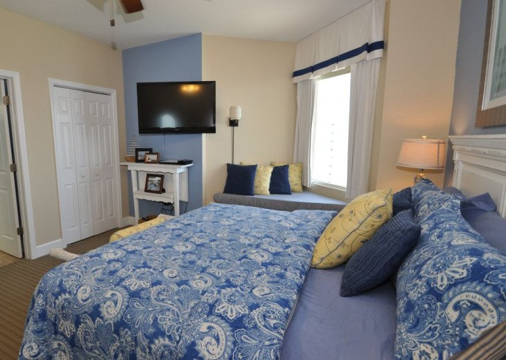 Emerald Coast Beach Vacations Offers You The Best Beach Properties on The Beach! #14