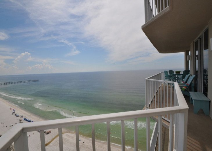 Emerald Coast Beach Vacations Offers You The Best Beach Properties on The Beach! #28