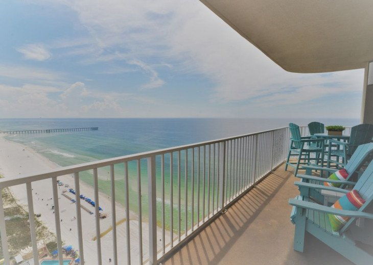 Emerald Coast Beach Vacations Offers You The Best Beach Properties on The Beach! #30