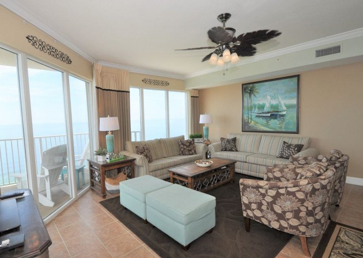 Emerald Coast Beach Vacations Offers You The Best Beach Properties on The Beach! #3
