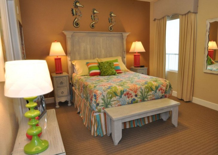 Emerald Coast Beach Vacations Offers You The Best Beach Properties on The Beach! #23