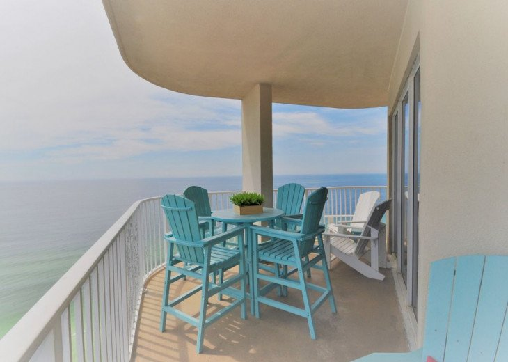 Emerald Coast Beach Vacations Offers You The Best Beach Properties on The Beach! #27