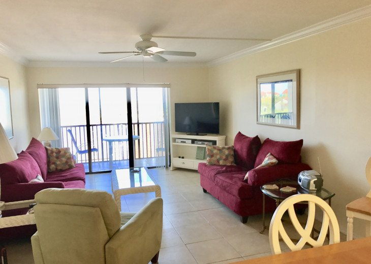 Siesta Key - Bay Oaks -Gulf Views #8