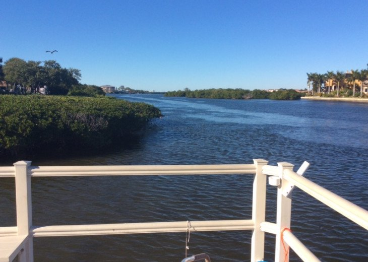 Siesta Key - Bay Oaks -Gulf Views #13