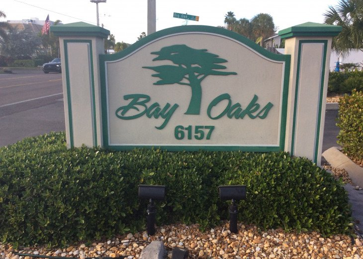 Siesta Key - Bay Oaks -Gulf Views #18