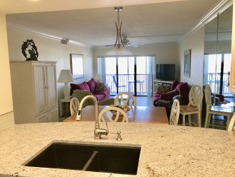 Siesta Key - Bay Oaks -Gulf Views #1
