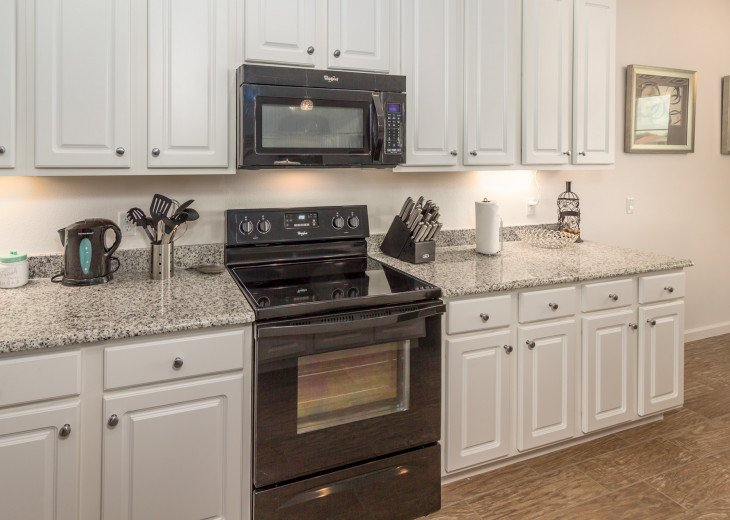 This home is the perfect getaway for your Orlando Disney vacation. Sleeps 14 #19