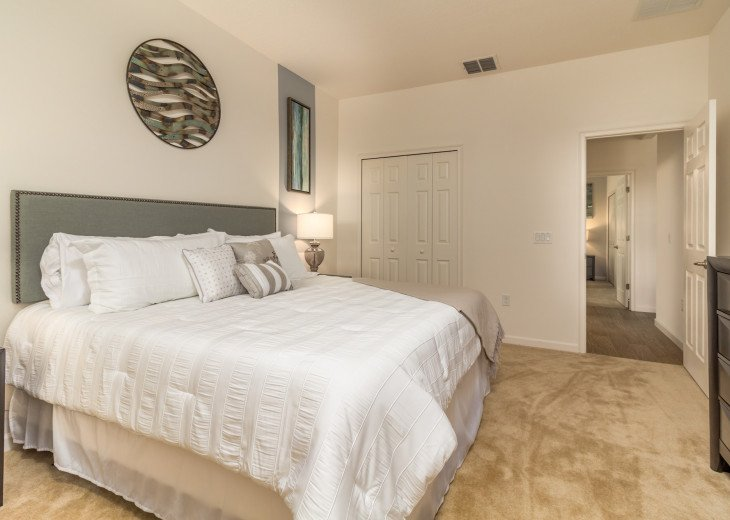 This home is the perfect getaway for your Orlando Disney vacation. Sleeps 14 #31