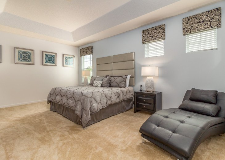 This home is the perfect getaway for your Orlando Disney vacation. Sleeps 14 #9