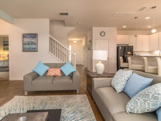 This home is the perfect getaway for your Orlando Disney vacation. Sleeps 14 #1