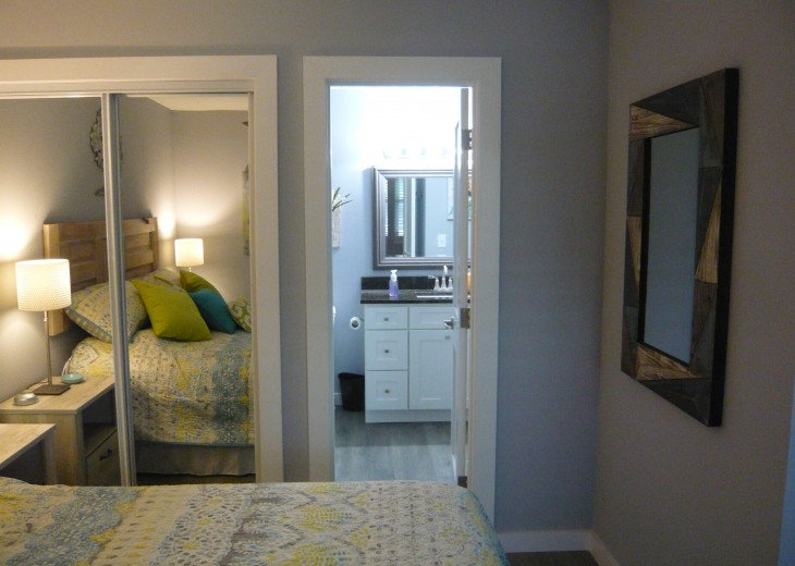 2019 NEW RENTAL, BEACH ENTRY POOL, 2 MINUTES TO BEACH #20