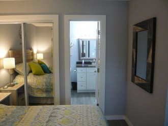 """NEW RENTAL"" Seacove 10E NEWLY RENOVATED, PRIVATE BEACH ACCESS #1"