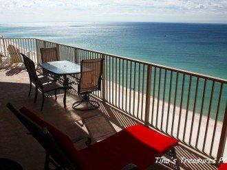 Tina's Treasure at Gulf Crest 3 Bedroom Luxury Beach Condo with Beach Service #1