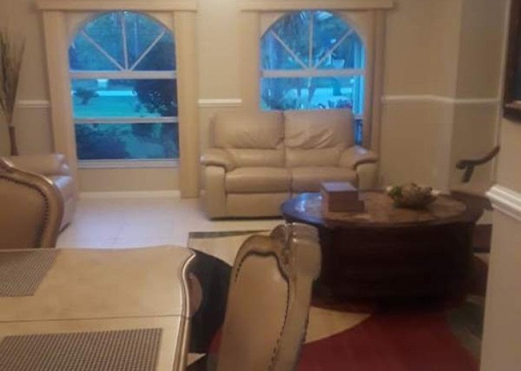 Tranquil West Palm Beach Acreage Getaway #8
