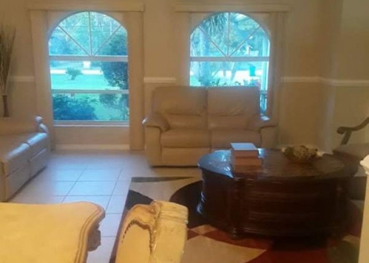 Tranquil West Palm Beach Acreage Getaway #10