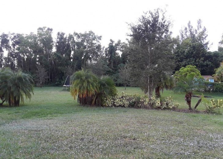 Tranquil West Palm Beach Acreage Getaway #2