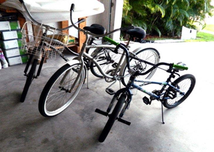 5 Min Walk to South Beach, Restaurants, Shops, Mini-Putt...Wonderfully Located! #15