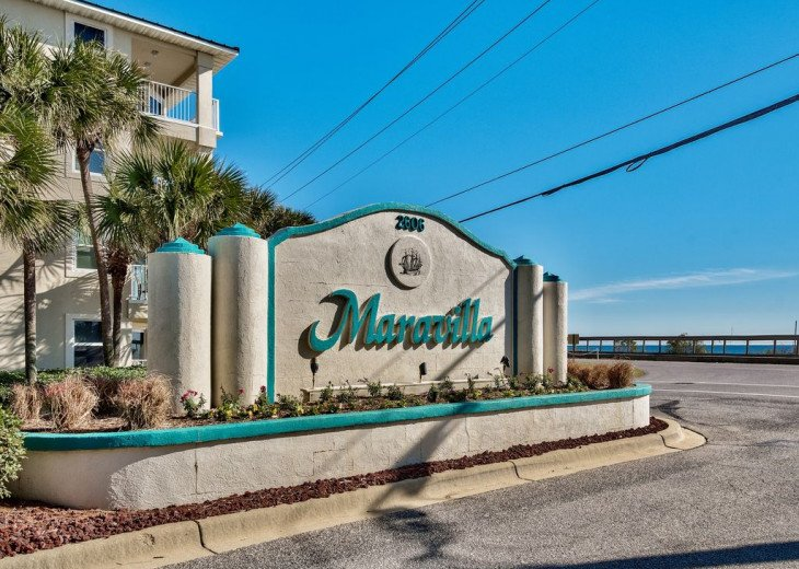 Beautiful beach Condo in building 3! Pets are welcome! Start your vacation here. #4