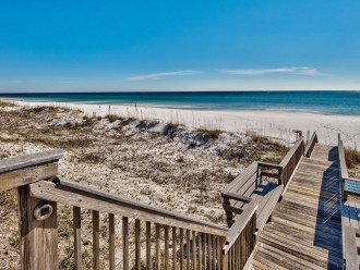Beautiful beach Condo in building 3! Pets are welcome! Start your vacation here. #1