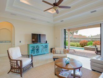 Pearls & Silk Luxury Vacation Home - Pool & Spa - Walk to Beach - Pet Friendly #1