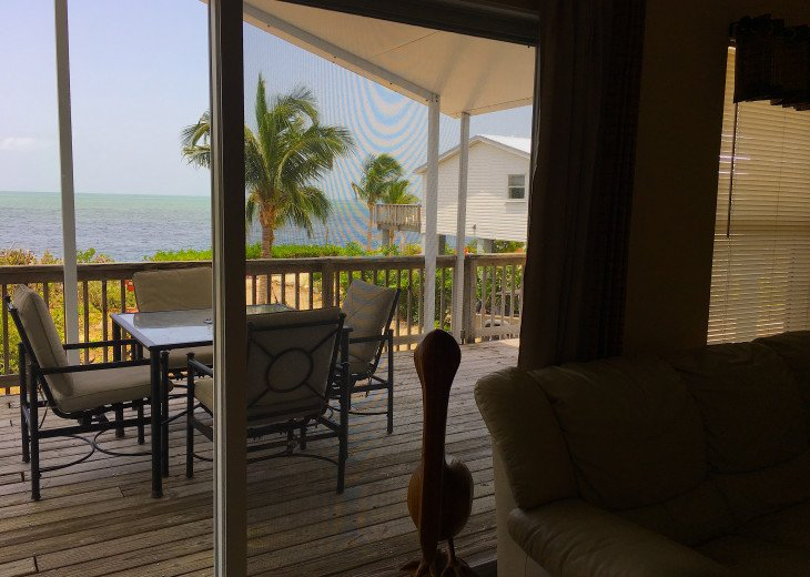 Florida Vacation Home, Great View Over Cudjoe Bay. Private heated POOL #10