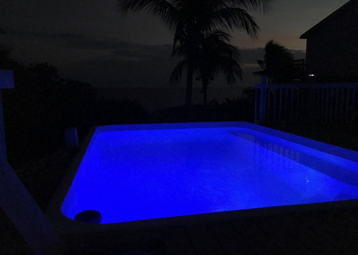 Florida Vacation Home, Great View Over Cudjoe Bay. Private heated POOL #19