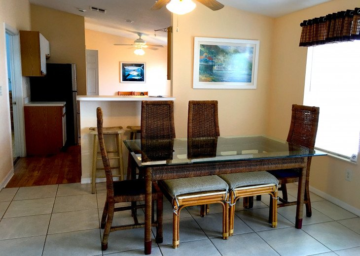 Florida Vacation Home, Great View Over Cudjoe Bay. Private heated POOL #9