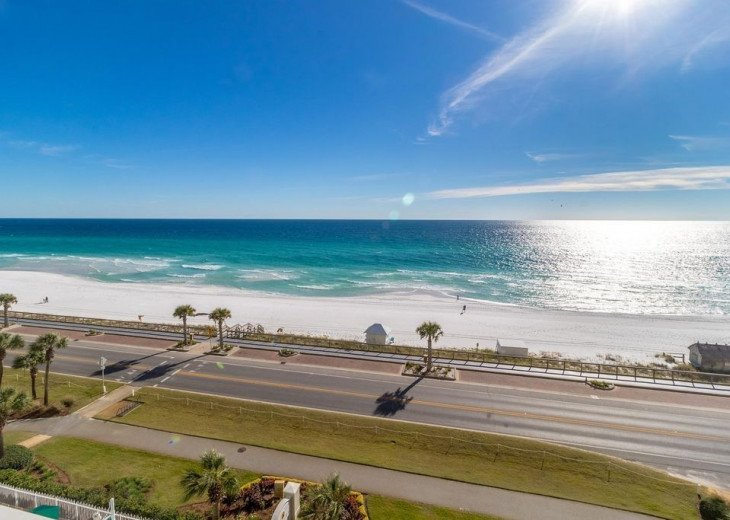 Majestic Sun - Unit 404B - Deluxe Spectacular Gulf Views! #19
