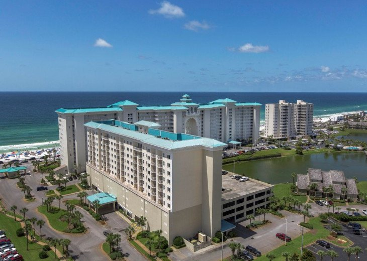 Majestic Sun - Unit 404B - Deluxe Spectacular Gulf Views! #36