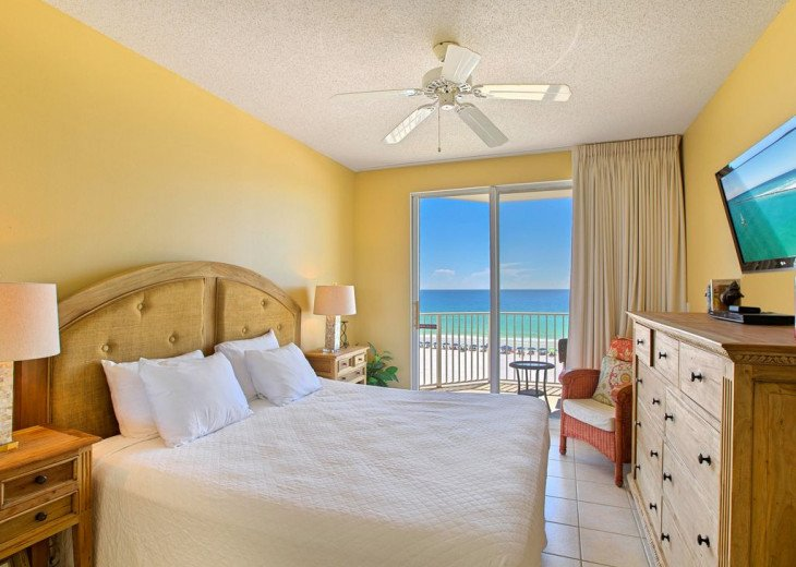 Majestic Sun - Unit 404B - Deluxe Spectacular Gulf Views! #2