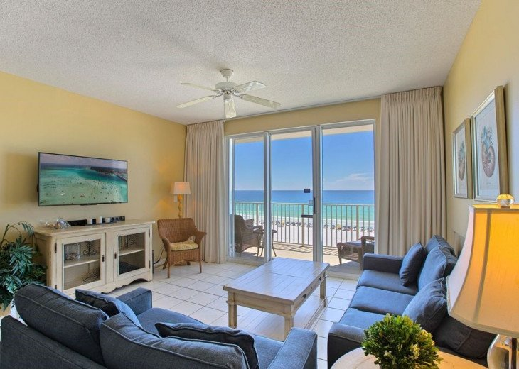 Majestic Sun - Unit 404B - Deluxe Spectacular Gulf Views! #7