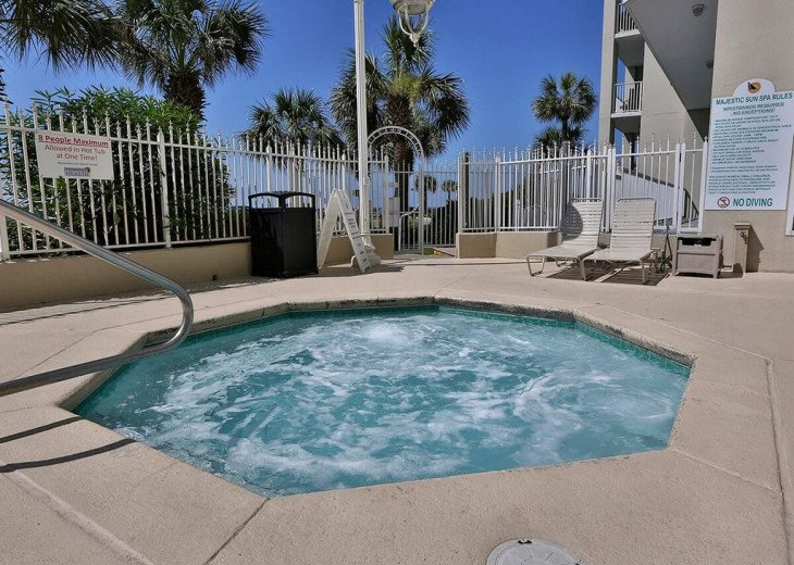 Majestic Sun - Unit 404B - Deluxe Spectacular Gulf Views! #23
