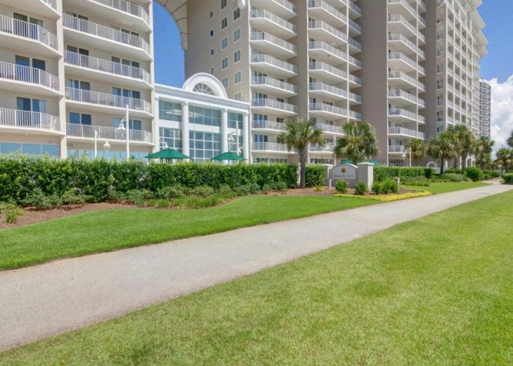 Majestic Sun - Unit 404B - Deluxe Spectacular Gulf Views! #30