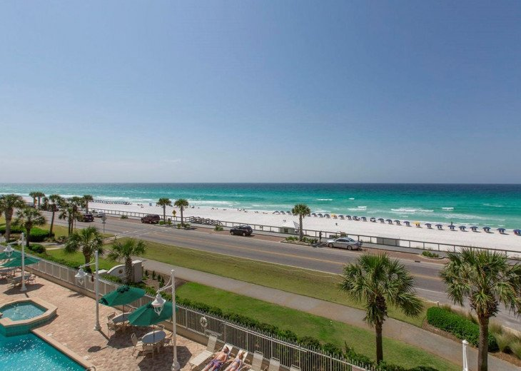 Majestic Sun - Unit 404B - Deluxe Spectacular Gulf Views! #18