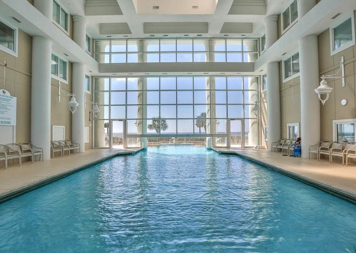 Majestic Sun - Unit 404B - Deluxe Spectacular Gulf Views! #25
