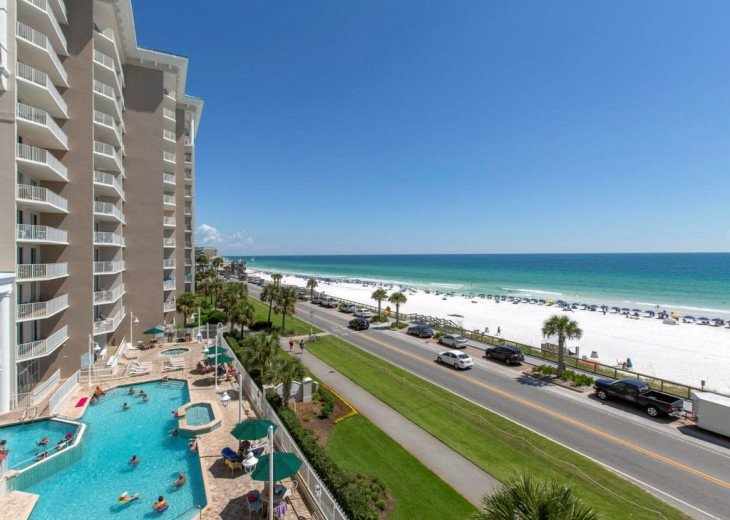 Majestic Sun - Unit 404B - Deluxe Spectacular Gulf Views! #20