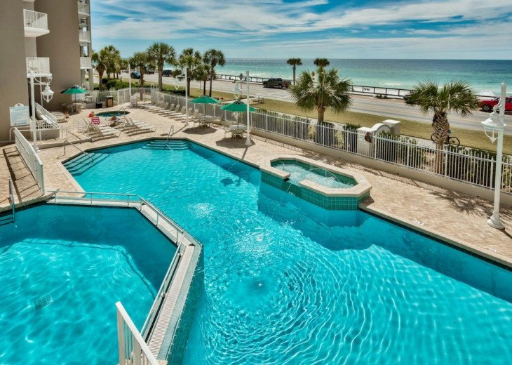 Majestic Sun - Unit 404B - Deluxe Spectacular Gulf Views! #21
