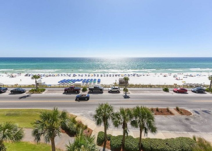 Majestic Sun - Unit 404B - Deluxe Spectacular Gulf Views! #26