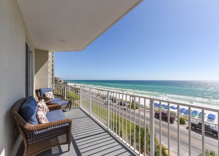 Majestic Sun - Unit 404B - Deluxe Spectacular Gulf Views! #17