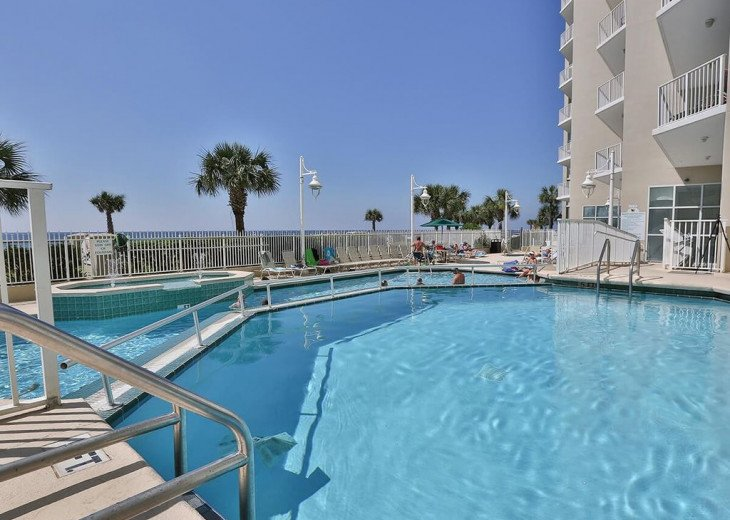 Majestic Sun - Unit 404B - Deluxe Spectacular Gulf Views! #22