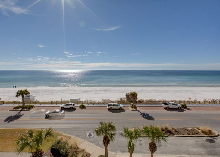 Majestic Sun - Unit 404B - Deluxe Spectacular Gulf Views! #14