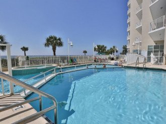 Majestic Sun - Unit 404B - Deluxe Spectacular Gulf Views! #1