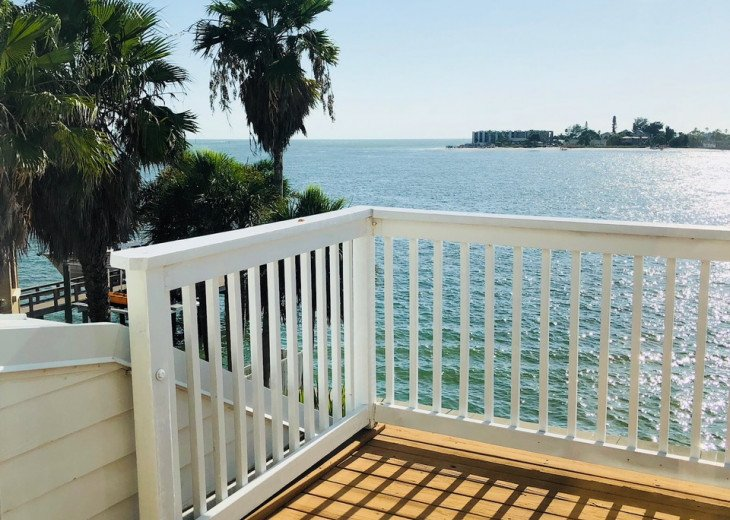 Waterfront Island Vacation House Completely Furnished w pool dock w boat lift #11