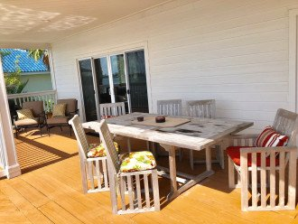 Waterfront Island Vacation House Completely Furnished w pool dock w boat lift #1