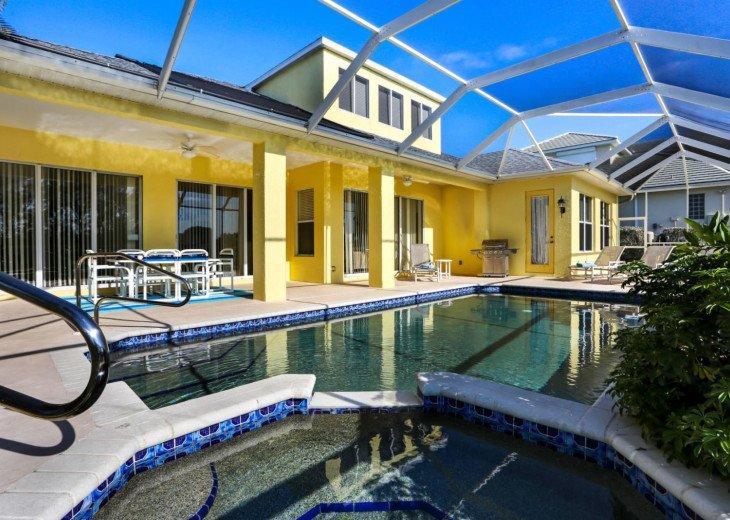 Villa Merrick #5