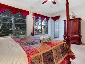 Villa Merrick #1